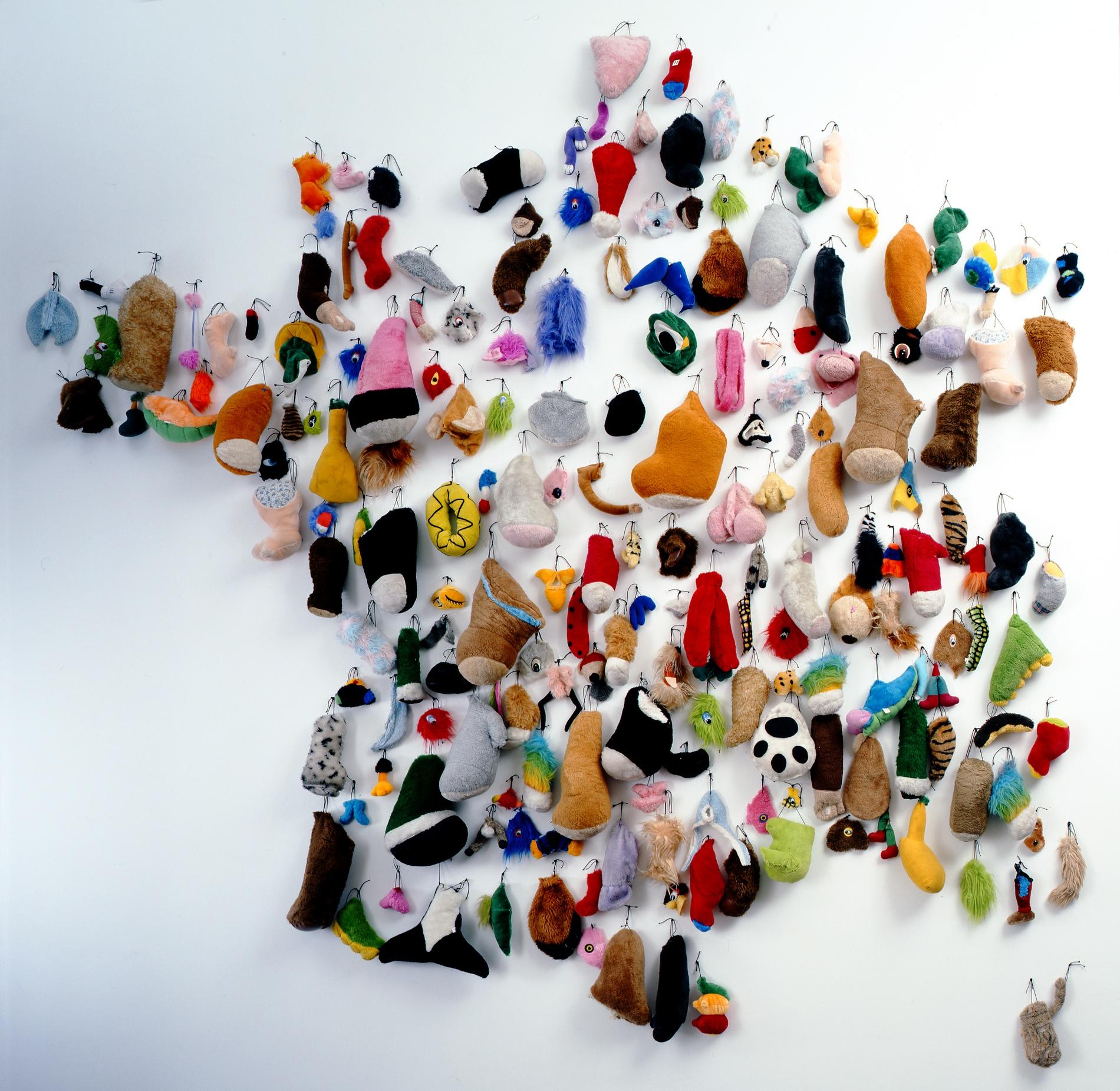 Le recyclage dans l art le r emploi artistique for Art et artiste